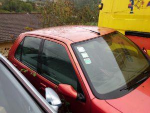 Peugeot 106 Penhorado Licite por 106 euros 5