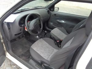 Ford Fiesta Penhorado Licite por 431 euros 2