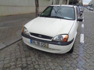 Ford Fiesta Penhorado Licite por 431 euros 5