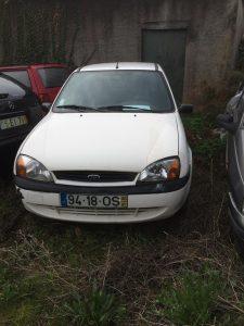 Ford Fiesta Penhorado Licite por 431 euros 3