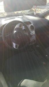 Opel Corsa Comercial 2007 Penhorado Licite por 1033 euros 3