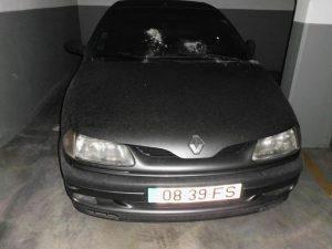 Renault Laguna Penhorado Licite por 430 euros 4