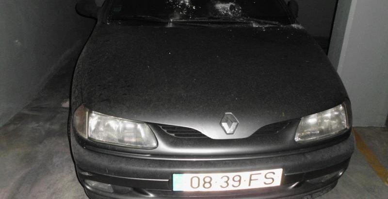 Renault Laguna Penhorado Licite por 430 euros 1