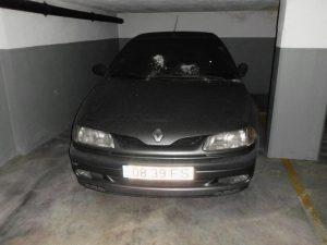 Renault Laguna Penhorado Licite por 430 euros 2