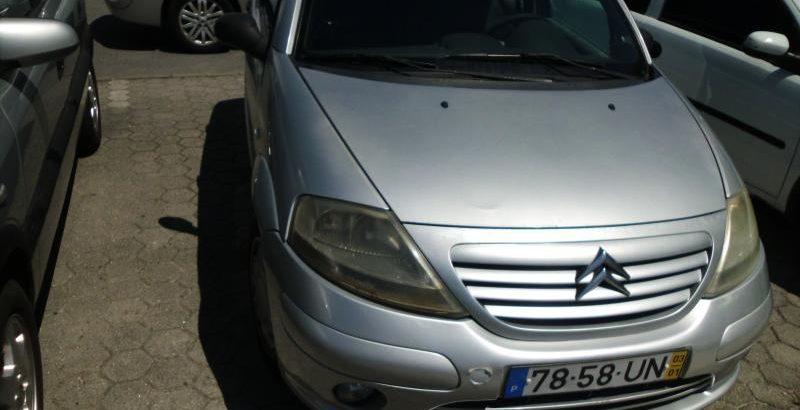 Citroen C3 Penhorado Licite por 669 euros 1
