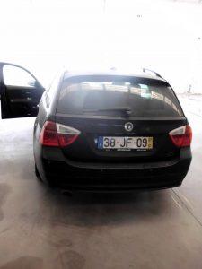 BMW 320 de 2007 Penhorado Licite por 1 euro 5