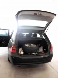 BMW 320 de 2007 Penhorado Licite por 1 euro 3