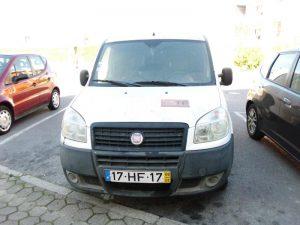 Fiat Doblo Penhorada Licite por 1569 euros 2