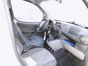 Fiat Doblo Penhorada Licite por 1569 euros 5