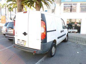 Fiat Doblo Penhorada Licite por 1569 euros 3