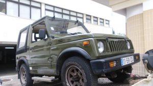 Suzuki Santana Penhorado Licite por 350 euros 3
