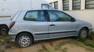 Fiat Bravo Penhorado Licite por 75 euros 2