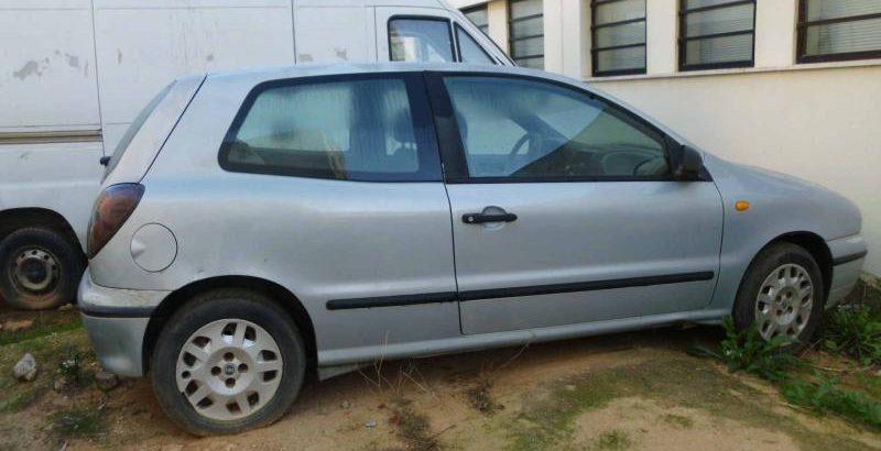 Fiat Bravo Penhorado Licite por 75 euros 1