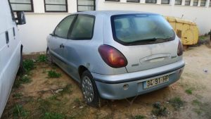Fiat Bravo Penhorado Licite por 75 euros 3