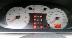 Renault Megane Cabrio Penhorado Licite por 2250 euros 2