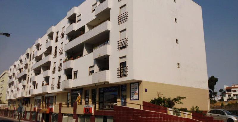 Apartamento Penhorado em Caldas da Rainha Licite por 44 mil euros 1