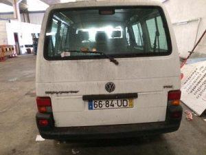 VW Transporter Licite por 525 euros 2