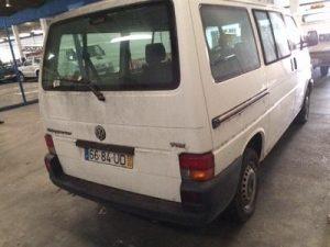 VW Transporter Licite por 525 euros 5