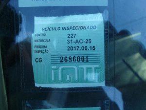 Peugeot Partner Penhorada Licite por 840 euros 4