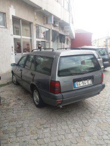 Fiat Tempra Penhorado Licite pela melhor Oferta 2