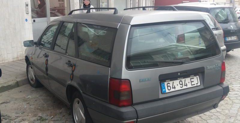 Fiat Tempra Penhorado Licite pela melhor Oferta 1