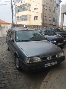 Fiat Tempra Penhorado Licite pela melhor Oferta 4