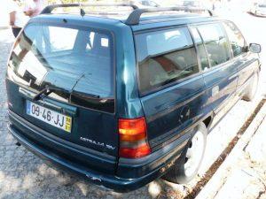 Opel Astra Caravan Penhorada Licite pela melhro oferta 2