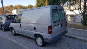 Peugeot Expert Penhorada Licite pela melhor oferta 5