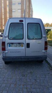 Peugeot Expert Penhorada Licite pela melhor oferta 3
