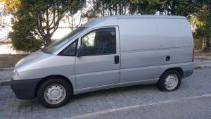 Peugeot Expert Penhorada Licite pela melhor oferta 4