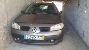 Renault Megane 2004 Licite por 700 euros 2
