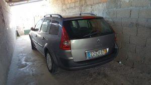 Renault Megane 2004 Licite por 700 euros 4