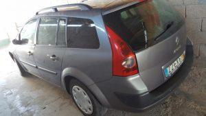 Renault Megane 2004 Licite por 700 euros 3