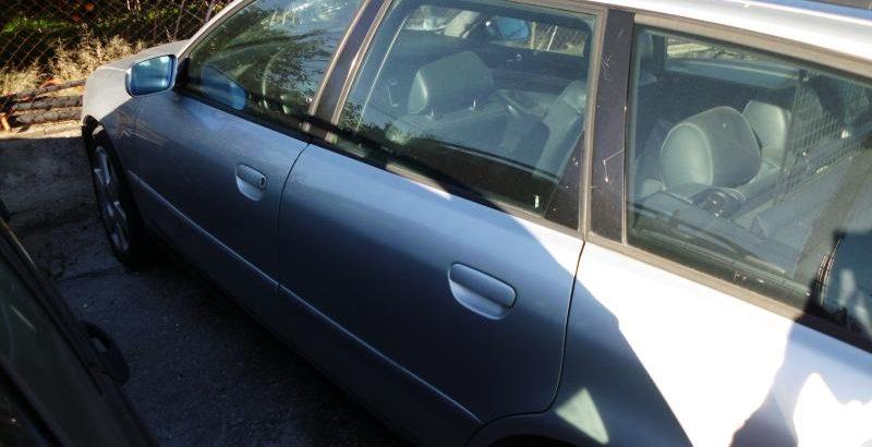 Audi A4 Penhorada Licite por 350 euros 1