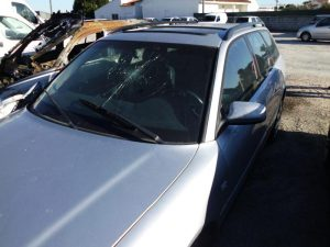Audi A4 Penhorada Licite por 350 euros 2