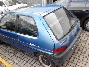 Peugeot 106 Penhorado Licite por 10 centimos 4
