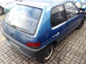 Peugeot 106 Penhorado Licite por 10 centimos 3