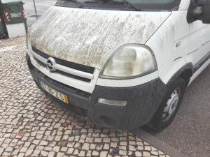 Opel Movano Diesel 2005 Licite pela melhor oferta 3