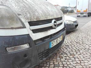 Opel Movano Diesel 2005 Licite pela melhor oferta 5