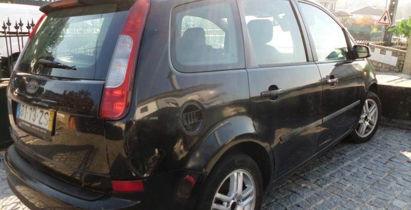 Ford C-Max Penhorado Licite por 1050 euros 1