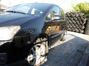 Ford C-Max Penhorado Licite por 1050 euros 4