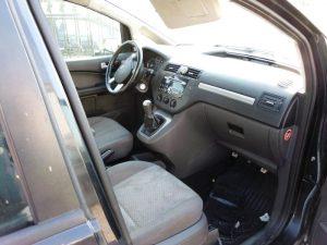 Ford C-Max Penhorado Licite por 1050 euros 3