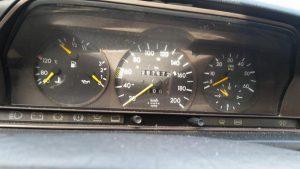 Mercedes 190 Penhorado Licite por 350 euros 3