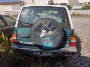 Suzuki Vitara Diesel Licite por 490 euros 4