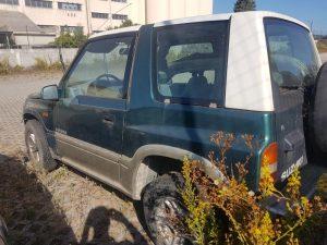 Suzuki Vitara Diesel Licite por 490 euros 3