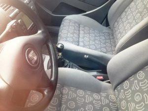 Seat Ibiza Penhorado Licite por 1€ 5