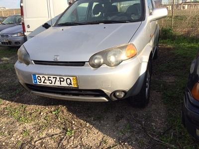Honda HRV Penhorado Licite por 1500 euros 186