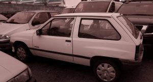 Opel Corsa Penhorado Licite por 350 euros 5
