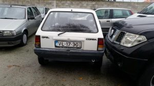 Opel Corsa Penhorado Licite por 350 euros 3