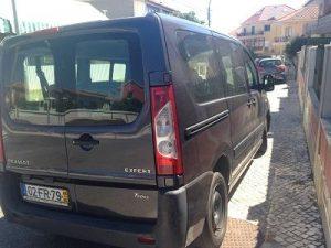 Peugeot Expert Penhorada Licite por 3773 euros 4